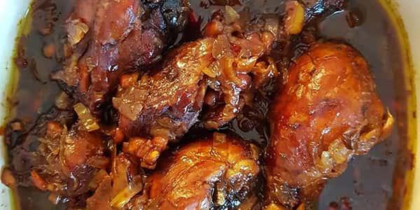طرز تهیه خورش ناردون با مرغ و غاز , دستور پخت خورشت ناردونی مرغ , xvc jidi o va khvn k