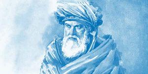 اشعار عاشقانه و زیبای مولانا