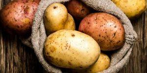 خواص و مضرات سیب زمینی