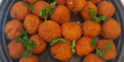 طرز تهیه فلافل خوزستانی ساده و خوشمزه به روش اهوازی و عربی