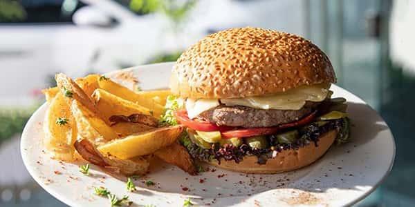 طرز تهیه همبرگر خانگی , دستور پخت همبرگ مک دونالد رستورانی اصل , xvc jidi ilfv v