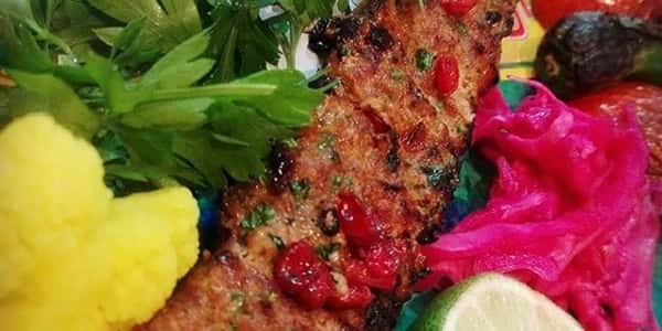 طرز تهیه کباب خلیج فارس اصل خوشمزه , دستور پخت کباب خلیج فارس ایرانی , xvc jidi fhf ogd thvs