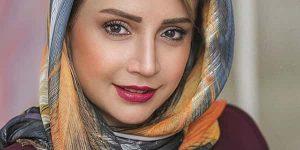 عکس بچگی شبنم قلی خانی