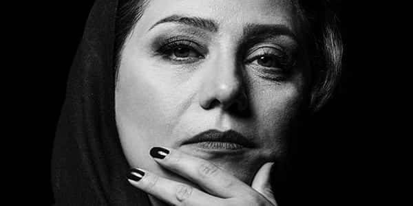 عکس کودکی شبنم مقدمی , تصویر بچگی شبنم مقدمی