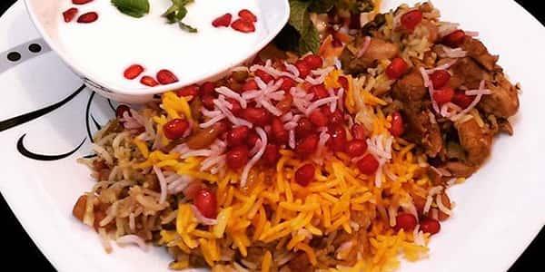 طرز تهیه انار پلو قزوینی , دستور پخت انارپلو شب یلدا شیرازی , xvc jidi hkhv g
