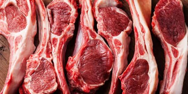 خواص و مضرات گوشت گوسفندی , عوارض و زیان های گوشت گوسفندی , فواید و خاصیت های گوشت گوسفندی , o hw aj stknd