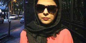 عکس مریم حیدرزاده و خواهرش