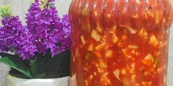 طرز تهیه ترشی بندری اصل و ساده خوشمزه و مخصوص بوشهری