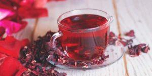 خواص و مضرات چای ترش
