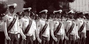 متن تبریک روز و هفته نیروی انتظامی