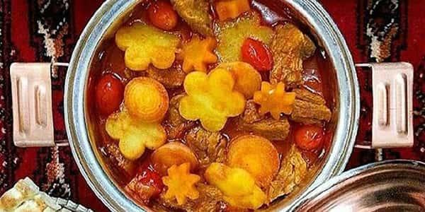 طرز تهیه تاس کباب بدون گوشت , دستور پخت تاس کباب شمالی , xvc jidi jhs fhf