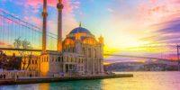 دیدنی های بخش آسیایی در سفر به استانبول