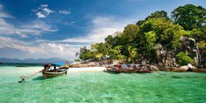 جاذبه های دیدنی در تایلند که حتما باید ببینید