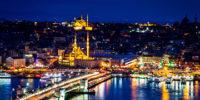 ترکیه از جذابترین تور های گردشگری دنیا
