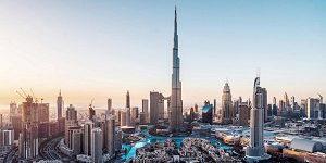 معرفی جاذبههای دیدنی در سفر به دبی