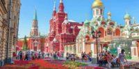 دیدنی های شگفت انگیز در سفر به روسیه و اروپا