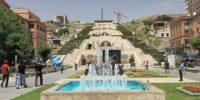 از دیدنی های ایروان و موزه کافسجیان در تور ارمنستان