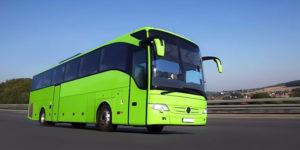 بلیط اتوبوس تهران تبریز رویال سفر