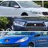 ۳ پیشنهاد محبوب خرید خودرو با ۴۰۰ میلیون تومان